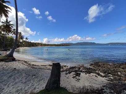 playa del aserradero