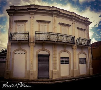 patrimonio de la arquitectura petromacorisana